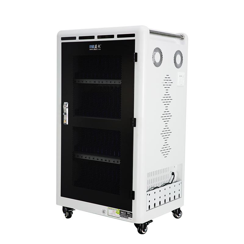 BT2003-64数据同步充电柜